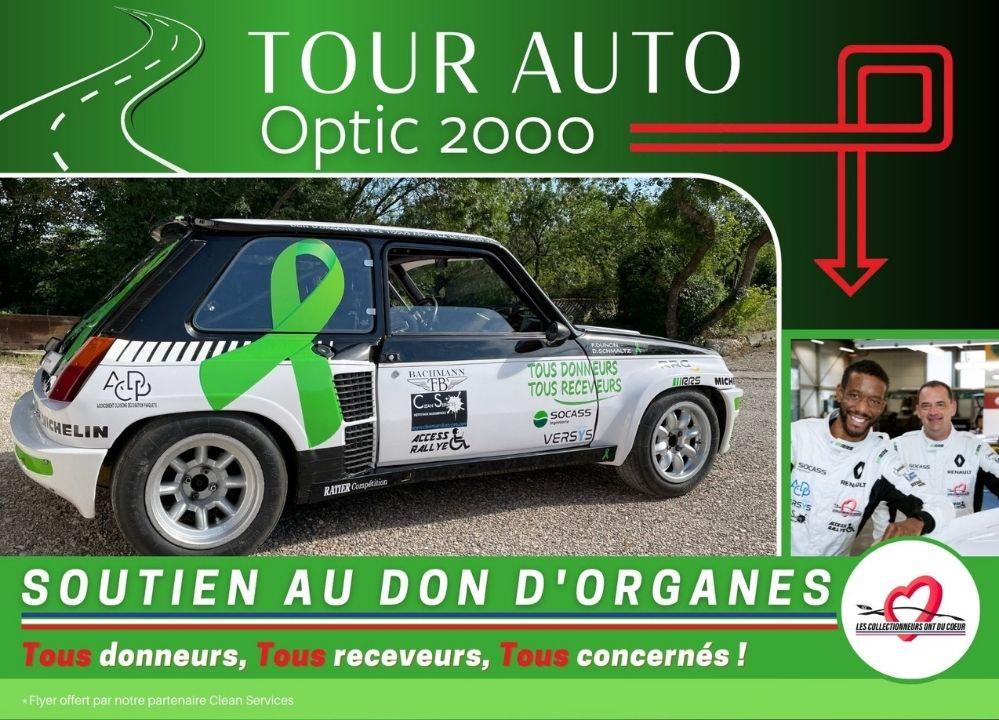 auto tour LCC